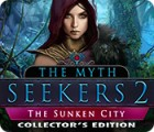 The Myth Seekers 2: The Sunken City Collector's Edition ゲーム
