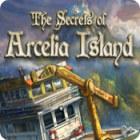 伝説の島 - アルセリア ゲーム