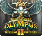 The Trials of Olympus II: Wrath of the Gods ゲーム