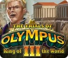 The Trials of Olympus III: King of the World ゲーム