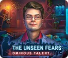 The Unseen Fears: Ominous Talent Collector's Edition ゲーム