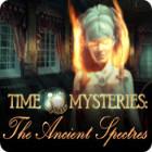 タイム・ミステリーズ:甦るアンブローズ家の過去 ゲーム