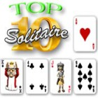 Top 10 Solitaire ゲーム