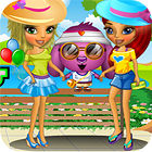 Toto And The Girls ゲーム