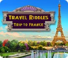Travel Riddles: Trip to France ゲーム