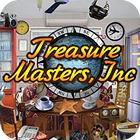Treasure Masters, Inc.: The Lost City ゲーム