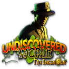 Undiscovered World: The Incan Sun ゲーム