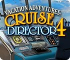 Vacation Adventures: Cruise Director 4 ゲーム