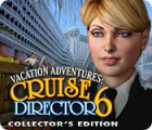Vacation Adventures: Cruise Director 6 Collector's Edition ゲーム