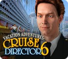 Vacation Adventures: Cruise Director 6 ゲーム