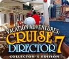 Vacation Adventures: Cruise Director 7 Collector's Edition ゲーム