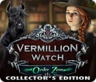 Vermillion Watch: Order Zero Collector's Edition ゲーム