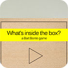 What's Inside The Box ゲーム