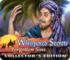 Whispered Secrets: Forgotten Sins Collector's Edition ゲーム