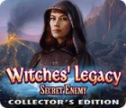 Witches' Legacy: Secret Enemy Collector's Edition ゲーム