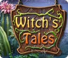 Witch's Tales ゲーム