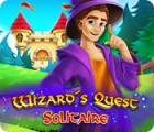 Wizard's Quest Solitaire ゲーム