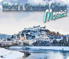 World's Greatest Cities Mosaics 3 ゲーム