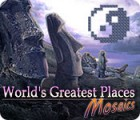World's Greatest Places Mosaics ゲーム
