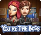 You're The Boss ゲーム