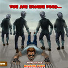 Zombie Invaders 2 ゲーム