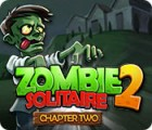 Zombie Solitaire 2: Chapter 2 ゲーム