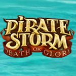Pirate Storm ゲーム
