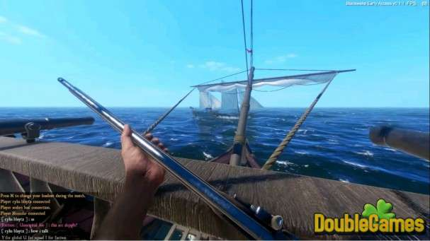 Free Download Blackwake Screenshot 8
