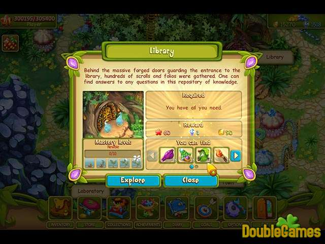Free Download Clover Tale: The Magic Valley Screenshot 2