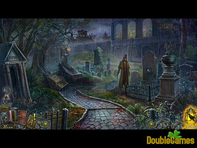 Free Download Dark Tales: Edgar Allan Poe's The Bells Collector's Edition Screenshot 1