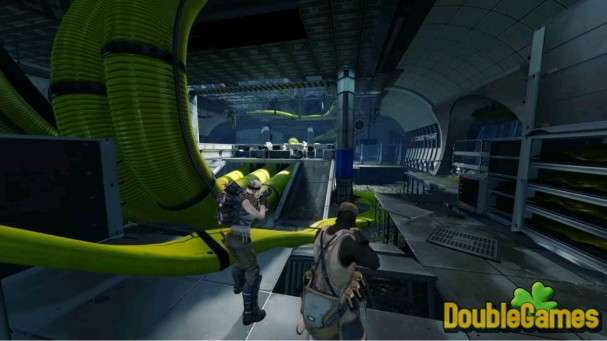 Free Download Dirty Bomb Screenshot 3