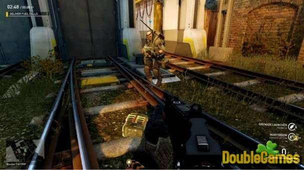 Free Download Dirty Bomb Screenshot 6