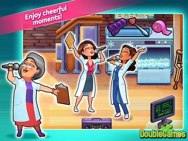 Free Download Heart's Medicine: Time to Heal. Collector's Edition Screenshot 2