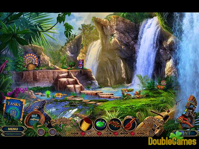 Free Download Hidden Expedition: The Price of Paradise Collector's Edition Screenshot 1