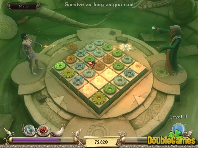 Free Download Magical Mysteries: Path of the Sorceress Screenshot 1