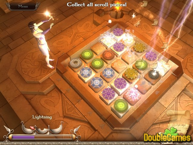 Free Download Magical Mysteries: Path of the Sorceress Screenshot 2