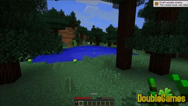 Free Download Minecraft Screenshot 1