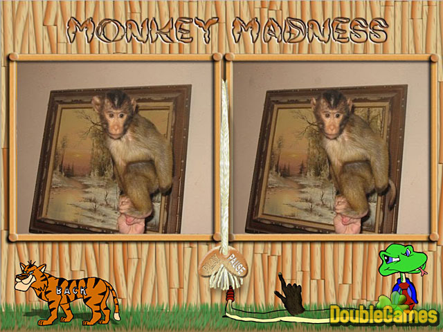 Free Download Monkey Mania Screenshot 1