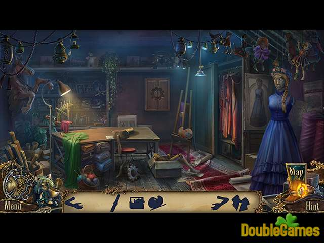 Free Download PuppetShow: Fatal Mistake Collector's Edition Screenshot 2