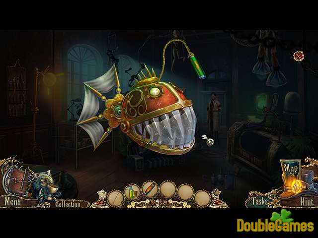 Free Download PuppetShow: Fatal Mistake Screenshot 2