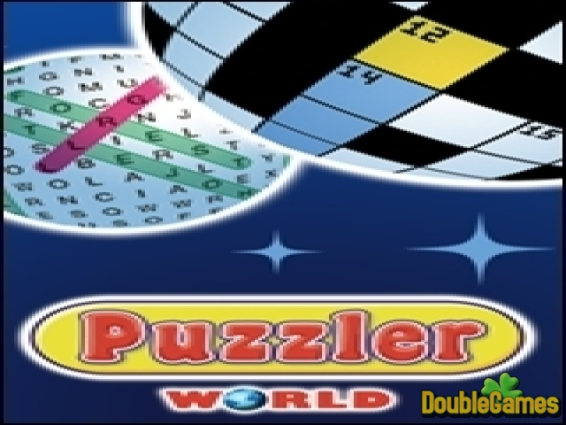Free Download Puzzler World Screenshot 2