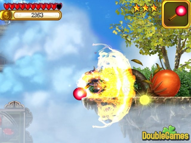 Free Download Sky Taxi 5: GMO Armageddon Screenshot 2