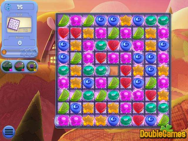 Free Download Yummy Dreams: Jelly Rainbow Screenshot 2