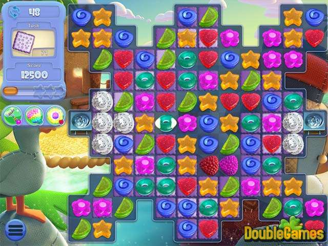 Free Download Yummy Dreams: Jelly Rainbow Screenshot 3